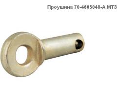 Проушина 70-4605048-А МТЗ