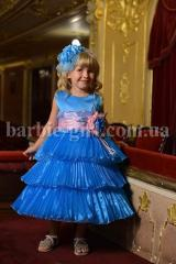 Elegant children's KMS_1375 dress