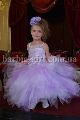 Нарядное детское платье KMS_1521