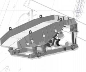 Вибропитатели ПИ-1, 4Ш; ПИ-1, 4Ш2М