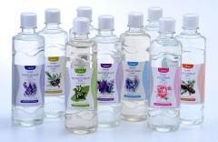 Гидролаты (душистые воды) в ассортименте