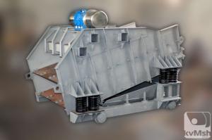 Грохот ГИК-52М3