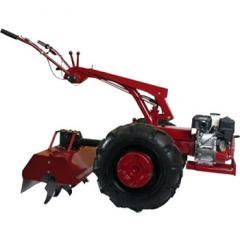 Mill soil FR-00010