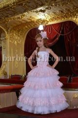 Детское платье нарядное KMS_2158