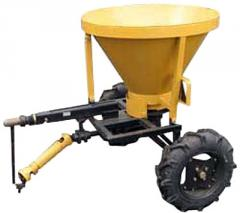 Spreader small-sized RM-02