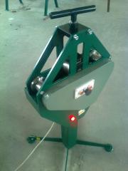 Machine profilegibochny (profilegib) EPR 60 of a