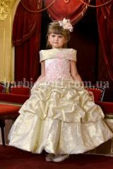 Children's dress elegant KMS_2234