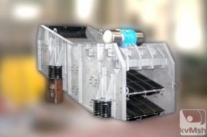 Vibration screen GIT-42.MV1