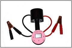 Индикатор оценки емкости аккумулятора - ASSESSMENT