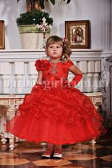 Children's dress elegant 10-0004