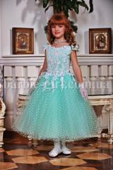 Детское платье нарядное 10-0009