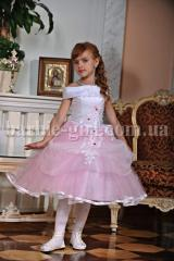 Children's dress elegant 10-0015