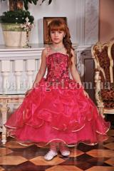 Children's dress elegant 10-0029