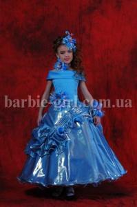 Children's dress elegant RUD_9789