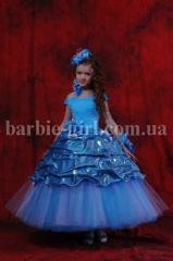 Детское платье нарядное RUD_9859