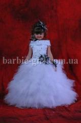 Children's dress elegant RUD-9887