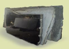 To buy stone panels of a gabbro Ukraine