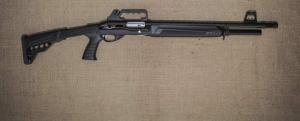 Ружьё полуавтоматическое Orlan SX40-Tactical