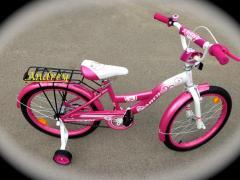 Ardis Fashion girl 16 bicycle'',