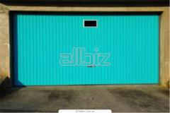 Garages - production, design, installation