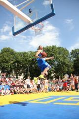 Покрытие для баскетбола GEODOR