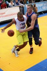 Покрытие для баскетбольной площадки  GEODOR