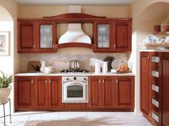 Кухня Классика Модель 1