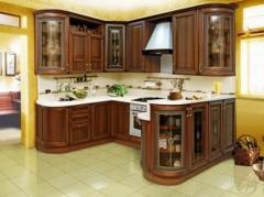 Кухня Классика Модель 3