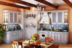 Кухня Классика Модель 4