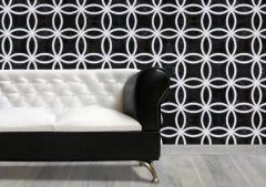 3D decorative marble panels for walls
