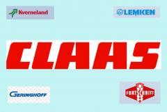 Claas 541782 elevator