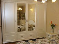 Спальня Орхидея модель 11