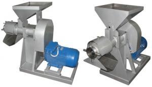 Screw press of maslootzhimny PSh-150