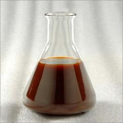 Lecithin of liquid, 72% of phospholipids
