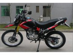 Мотоцикл VIPER MX200R кросовый