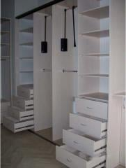 Wardrobe furniture