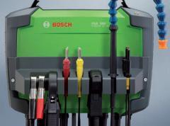 Mobile measuring Bosch FSA 500 module