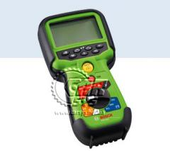 Мотортестеры Bosch FSA 050
