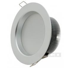 Торговое освещение LED downlight, ТRD20-10, NLCO