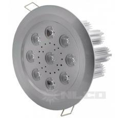 Торговое освещение LED downlight, TRD20-11, NLCO
