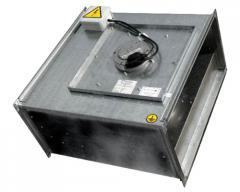 Вентиляторы с электронно-комутируемым двигателем серии SV Aerostar  Прямоугольный канальный вентилятор серии SV 60-35 Aerostar