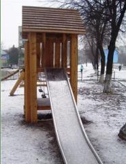 Children's hills park