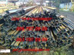 R-38 rails
