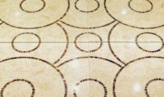 Підлоги мармурові
