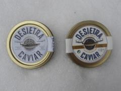 The black caviar to buy, the price, ph