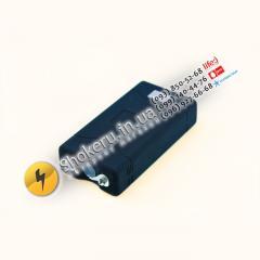 TASER 800P shocker (125 000 Volts)
