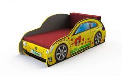 Детская роздвижная кровать