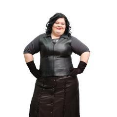 Жилетки кожаные женские больших размеров, продажа, консультация