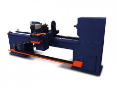 RM-3D/2 machine