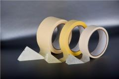 Painting adhesive tape